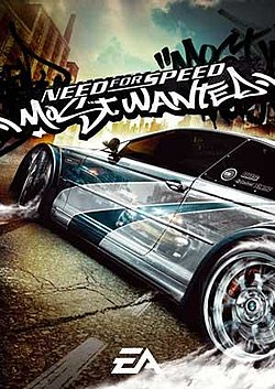 need for speed most wanted скачать
