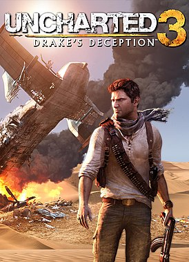 Uncharted 3 — Drake's Deception.jpg