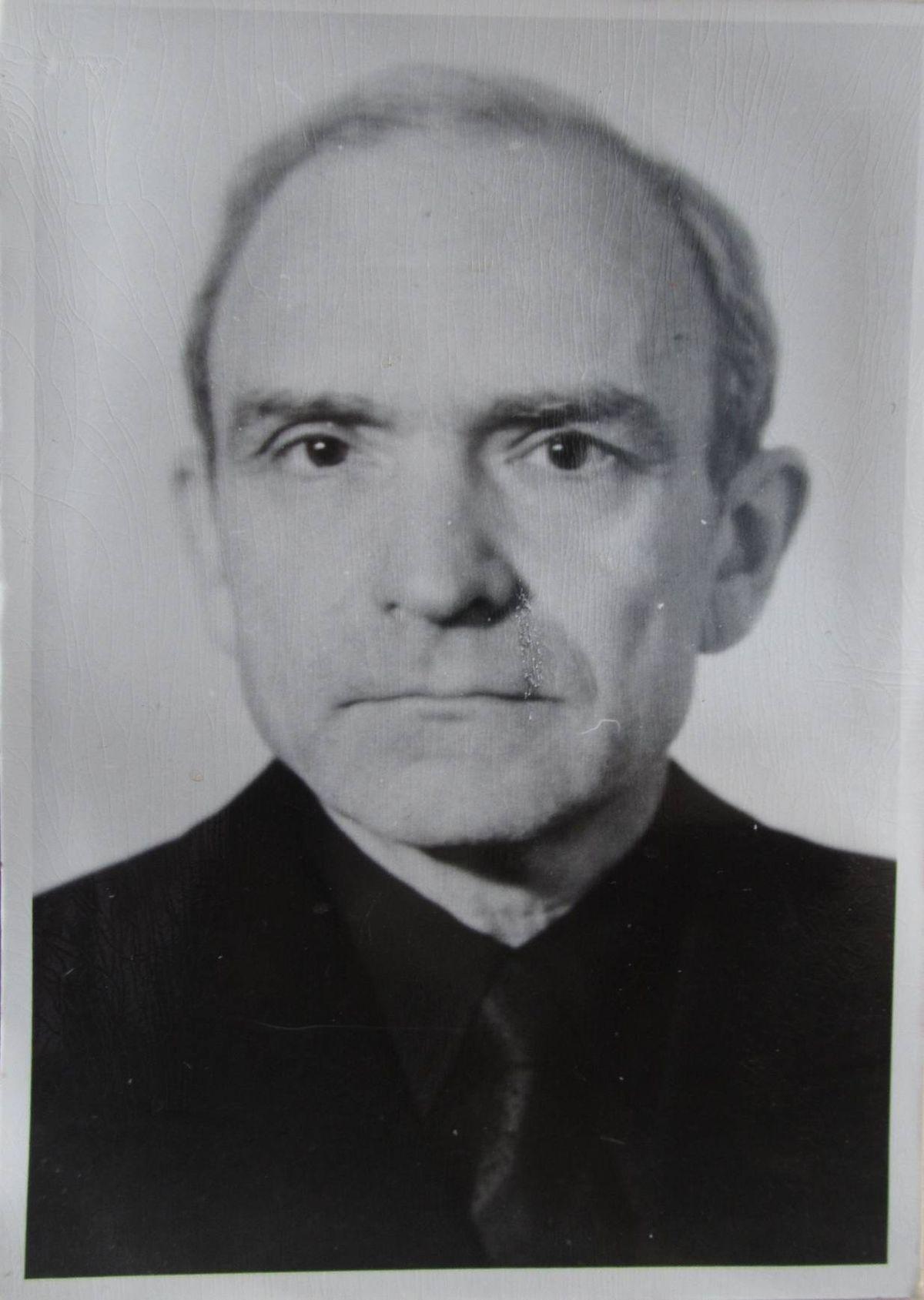 Филиппов Алексей Фёдорович учёный Википедия