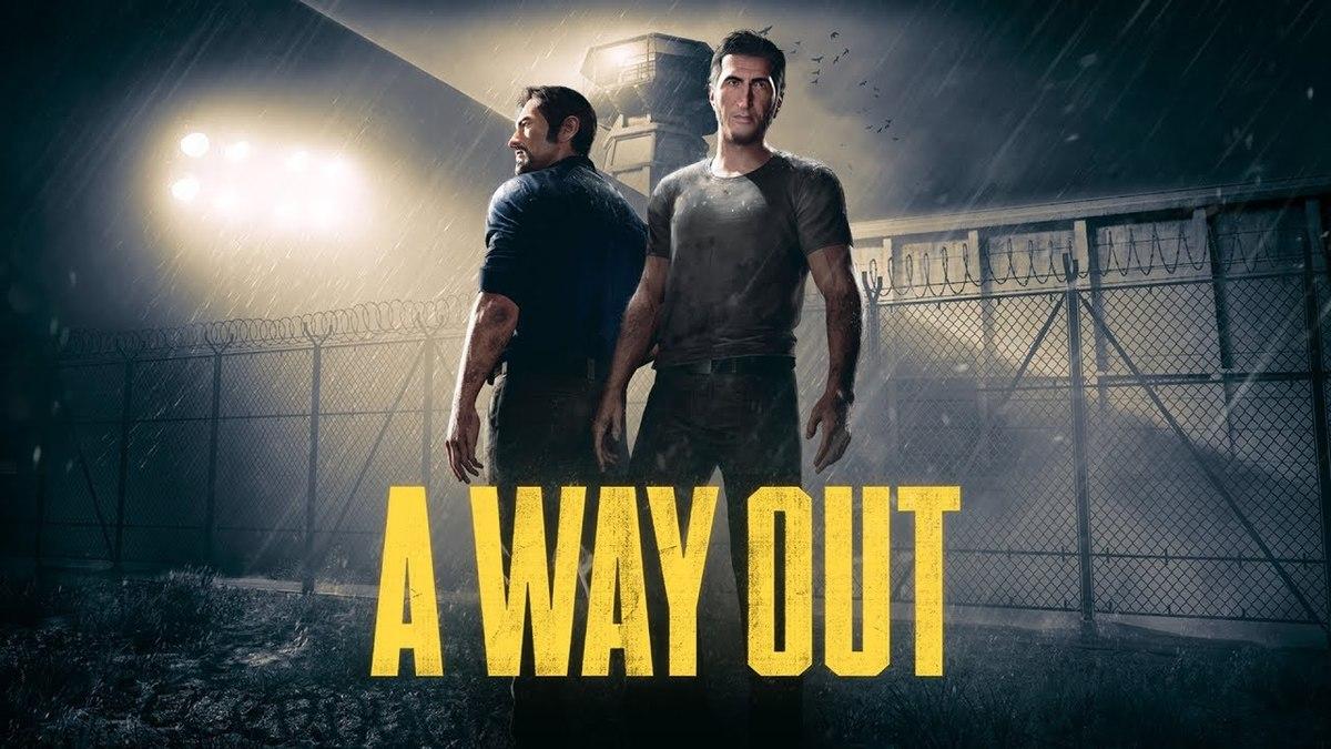 Картинки по запросу A Way Out