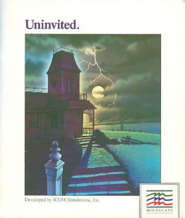 Uninvited DOS cover.jpg