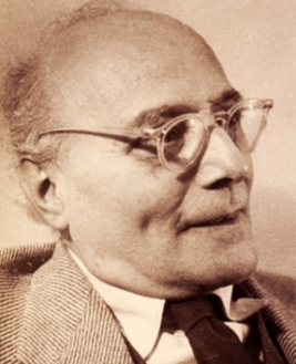 Карл Поланьи фото