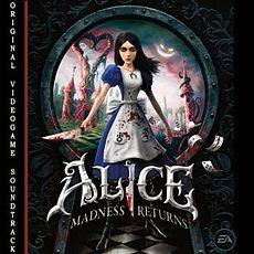 Обложка книги alice madness returns глава 4 прохождение