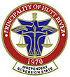 Principality of Hutt River - Great Seal.jpg