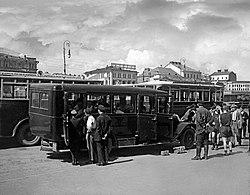автобусы теплый стан калуга: