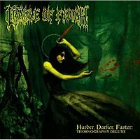 Harder, Darker, Faster: Thornography Deluxe (2008)