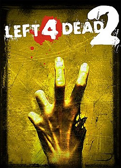 Left 4 Dead 2 v2.1.2.9 + �������������� + ������������ (No-Steam) (2013) PC