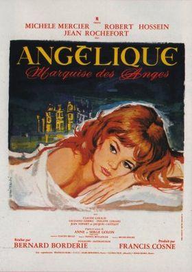 «Смотреть Анжелика И Султан» — 1999
