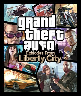 grand theft auto stories from liberty city