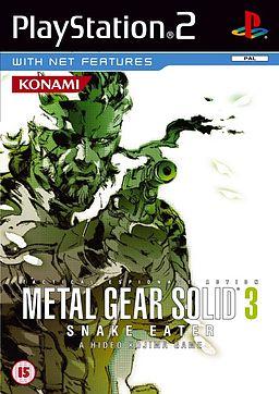 скачать игру metal gear solid 3