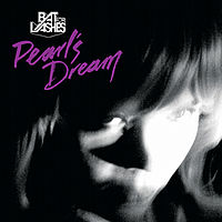 Обложка сингла «Pearl's Dream» (Bat for Lashes, 2009)