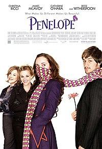 Пенелопа (фильм, 2006) — Википедия