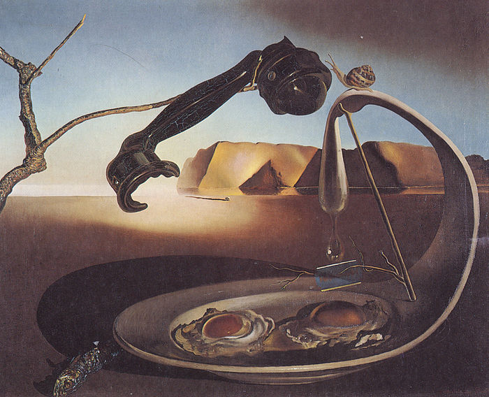 famous surrealist paintings - 1000×782