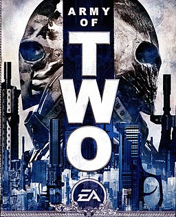 Army of Two cover.jpg