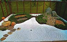 Japanese milf outdoor blowjob in zen garden  XVIDEOSCOM