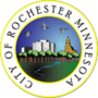 Rochester, Minnesota seal.png