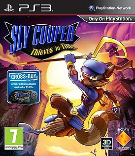 Sly Cooper Thieves in Time cover.jpg