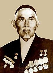 Жахаев, Ибрай — Википедия