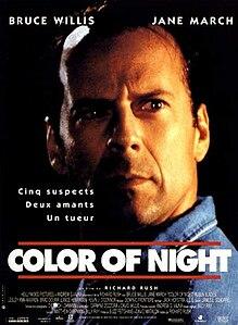 Кино: американское и не только - Страница 24 219px-Color_of_night