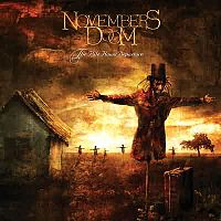 Обложка альбома Novembers Doom «The Pale Haunt Departure» (2005)