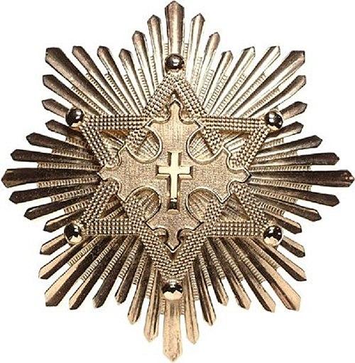 Order of Solomon