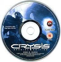 Crysis  Meet Psycho And Claire In The Control Room