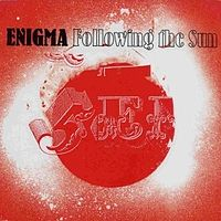 Обложка сингла «Following the Sun» (Enigma, (2003))