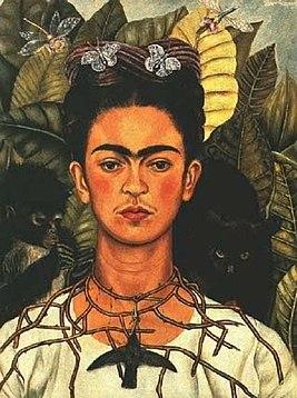 for Cuartos decorados de frida kahlo