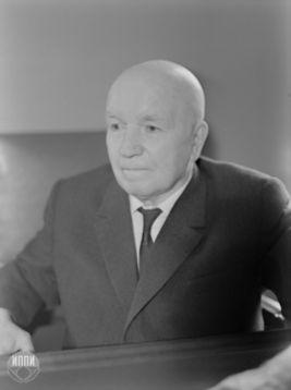 Image result for фото математик академик виноградов антисемит