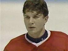 Евгений Белошейкин во время 1-й игры «Рандеву-87»