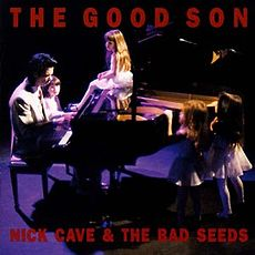 Обложка альбома Nick Cave and the Bad Seeds «The Good Son» (1990)