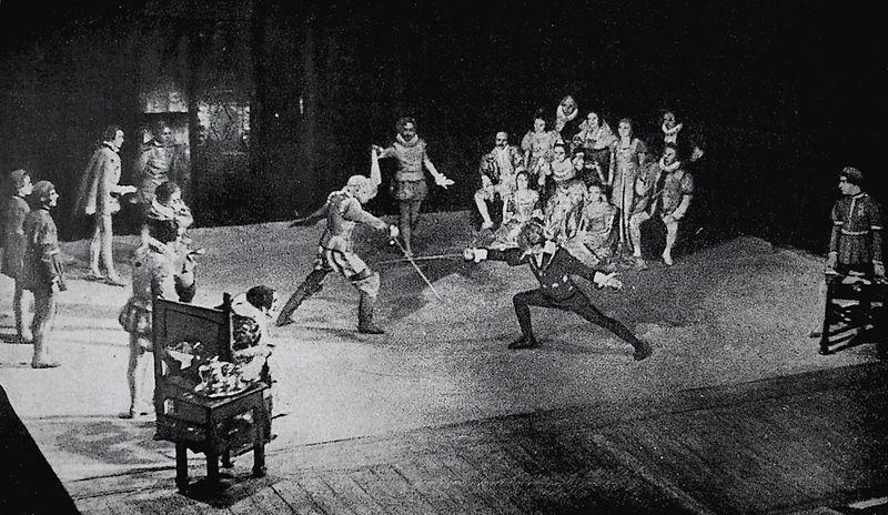 Файл:Гамлет. 5 акт. Поединок. DSC 0118.jpg — Википедия