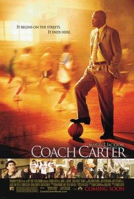 Постер фильма «Тренер Картер».jpg