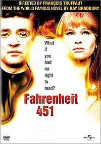 451 градус по Фаренгейту (фильм) — Википедия