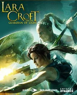Lara Croft and the Guardian of Light Cover.jpg