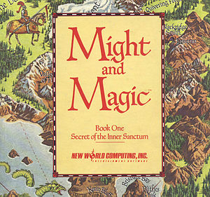 Might and Magic Book One Cover Art.jpg