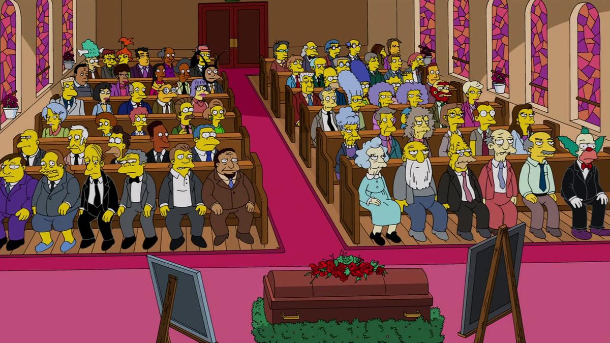 Барт и марш занимаются сксом фото 175-507