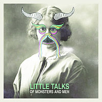 Обложка сингла «Little Talks» (Of Monsters and Men, 2011)