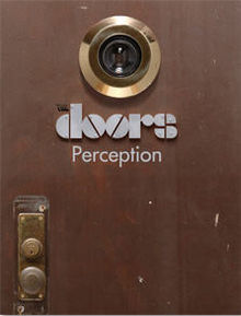 Обложка альбома The Doors «Perception Boxed Set» (2006)