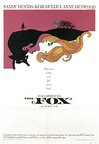 The Fox (film).jpg
