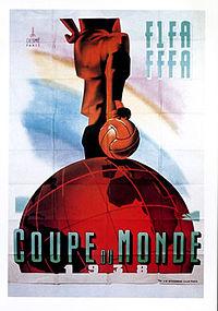 1946 чемпионат мира по футбол
