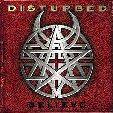 Disturbed Альбом Торрент Скачать - фото 7