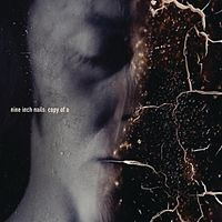Обложка сингла «Copy of A» (Nine Inch Nails, 2013)