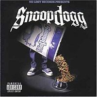 Обложка сингла «Snoop Dogg (What's My Name Pt. 2)» (Snoop Dogg, 2000)