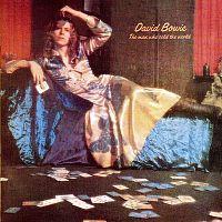 Обложка альбома «The Man Who Sold the World» (Дэвида Боуи, 1970)