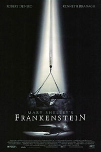Франкенштейн Фильм 1994