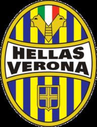 Верона футбольний клуб