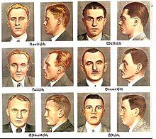 фото расы россии