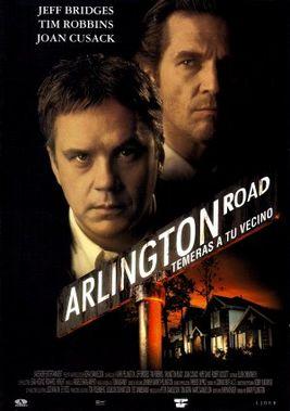 Кино: американское и не только - Страница 2 267px-Arlington_Road