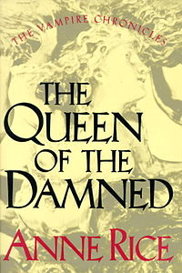 The Queen of the Damned book 1988.jpg